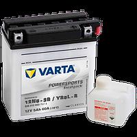 Акумулятор Varta Powersports 505 012 003