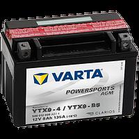 Акумулятор Varta Powersports AGM 508 012 008