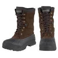 Мужские ботинки Kamik NationPlus -40 °С (размер 41,42)