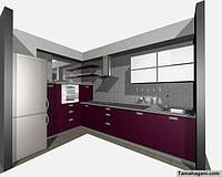 Дизайн мебели и изготовление мебели по индивидуальным проектам в г. Николаеве