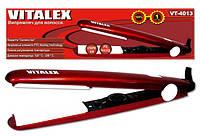 Выпрямитель для волос VITALEX VT-4013 Виталекс