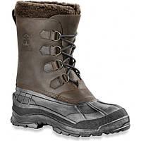 Ботинки зимние Alborg Kamik -50 (размер 40,41)