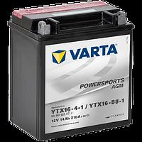 Акумулятор Varta Powersports AGM 514 901 022