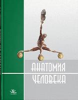 "Книга ""Анатомия человека"" 2-е изд. Черкасов В.Г., Кравчук С.Ю."