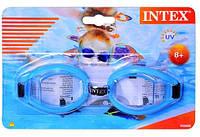 Intex Очки 55608 для плавания детские