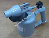 Лампа паяльная Мотор Сич ЛП-0.5М (0.5л), фото 3