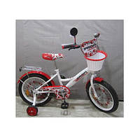 "Велосипед 2-х колес. 16"" Р1639 Украина"