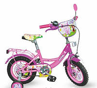 """Велосипед 2-х колес. 14"""" 0051-02"""