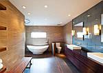 Светильники для ванной ( интересные статьи)