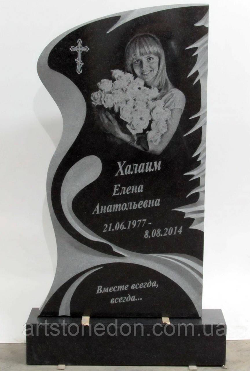 Памятник эксклюзивный №146