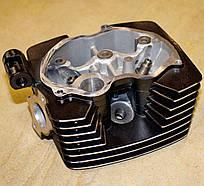 LX200GY-3 Pruss  Головка цилиндра двигателя CGP200 163FML Loncin - 120080308-0003