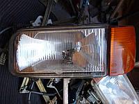 Фара левая Пассат Б3, VW Passat B3 в сборе