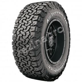 Всесезонные шины BFGoodrich All Terrain T/A KO2 33/12,5 R15 108R