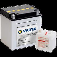 Акумулятор Varta Powersports 530 400 030