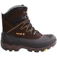 Ботинки мужские зимние Kamik Snowcavern -40°С