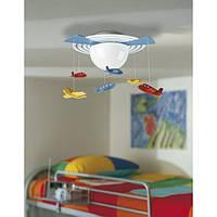 Светильники в детскую комнату (интересные статьи)