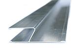 Штукатурні h-образне правило STAR TOOL, 300 см, фото 2