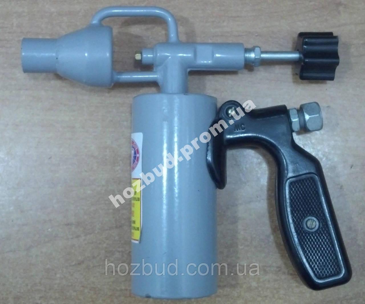 Лампа паяльная Мотор Сич ЛПБ-0.15ВМ