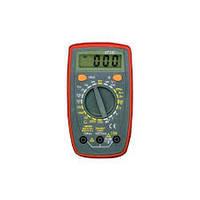 Тестер 33 C DT, тестер, щуп,детектор проводки,комплектующие измерительных приборов