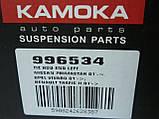 Наконечник рулевой тяги, левый на Renault Trafic / Opel Vivaro (2001-2014) KAMOKA (Польша) KAM996535, фото 4