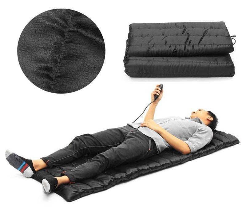 Масажний матрац з підігрівом Massage Mat