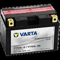 Акумулятор Varta Powersports AGM 511 901 014