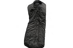 Спальный мешок Киборг (черный)