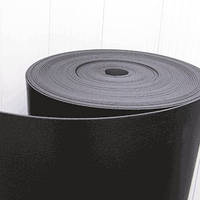 Терафом - звукоизоляция ударного шума 5мм.