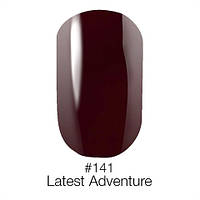 Гель лак Naomi №141 (latest adventure), 6ml
