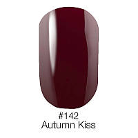 Гель лак Naomi №142 (autumn kiss), 6ml