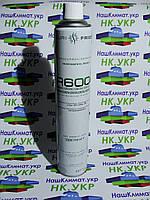 Хладон (Фреон, хладагент) R 600 изобутан 420 грамм, для холодильников (Для баллона нужен дополнительный кран!)