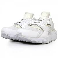 Кроссовки Nike Huarache White
