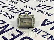 Фонарь освещения номерного знака Mercedes W212/C207 A0999067000