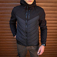 "Pobedov Jacket ""Soft Shell combi V2"