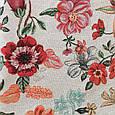 Гобеленовая скатерть Цветочное поле, фото 2