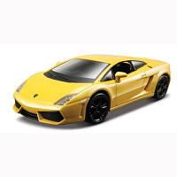 Авто-Конструктор - Lamborghini Gallardo LP560-4 (2008) (Красный Металлик, 1:32) 18-45128