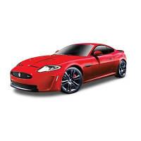Автомодель - Jaguar Xkr-S (Красный, 1:24) 18-21063