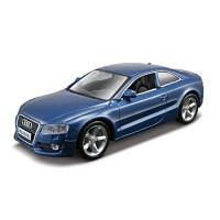 Автомодель - Audi A5, 1:32 Bburago 18-43008