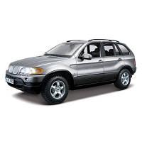 Автомодель - BMW X5, 1:24 Bburago 18-22001