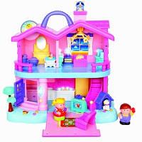 Игровой набор Дом моей мечты Kiddieland 038992