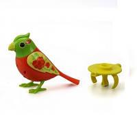 Интерактивная птичка DigiBirds третьего поколения Пион со свистком 88290