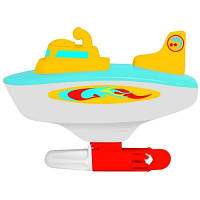 Развивающая игрушка Подводная лодка для игры в ванной Kiddieland 049908