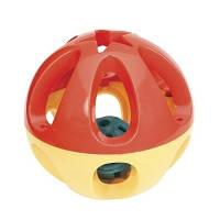 Развивающая игрушка Мячик бубенчик Battat Lite BT2402Z