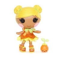 Кукла малышка lalaloopsy – Хризантема 533825