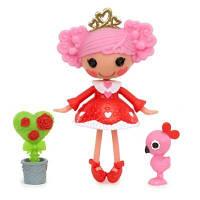 "Кукла minilalaloopsy серии ""праздник в стране лалалупси"" - принцесса Роза 533894"