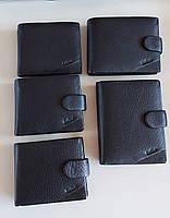 Мужское кожаное портмоне Balisa AF005-115 black Мужское кожаное портмоне БАЛИСА оптом Одесса 7 км, фото 6