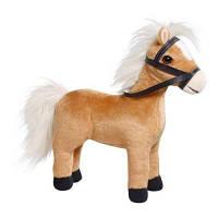 Интерактивная движущаяся лошадка для куклы BABY BORN ПОНИ Zapf 816417