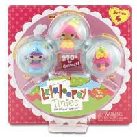 Набор с Куклами Крошками Lalaloopsy - Салли и Ананаска 539834