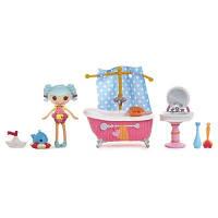 Набор с Куклой Minilalaloopsy - Ванная Комната Морячки 532569