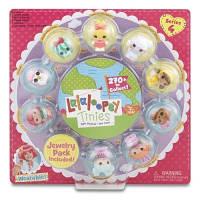 Набор с Куклами Крошками Lalaloopsy – Фантазия 9 Фигурок 536635